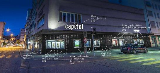 Capitol - 1