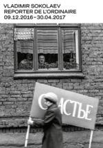 Exposition : Saison soviétique, Vladimir Sokilaev