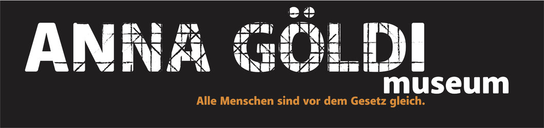Logo: Anna Göldi Musuem