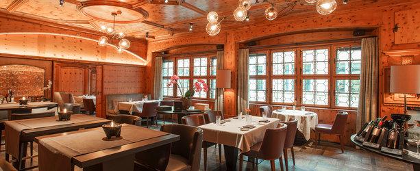© 20/20 Restaurant by Mövenpick Wein