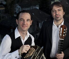 Jungman-Sancho Tango Duo