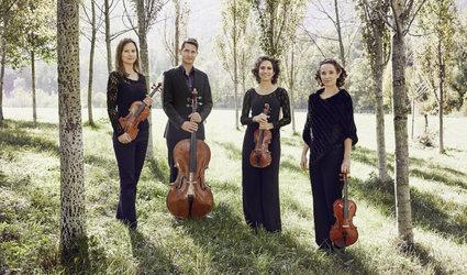 Konzert – Belenus Quartett