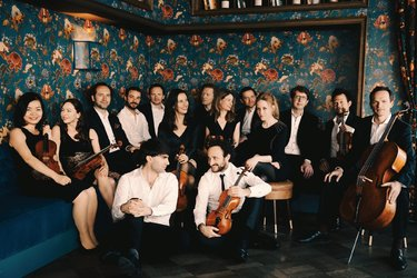 CHAARTS Chamber Artists