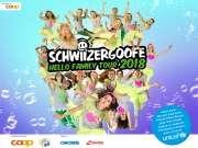 Zusatzshow: Schwiizergoofe - Hello Family Tour 2018