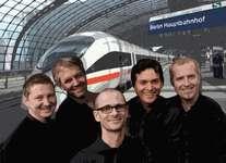 aGsang: «Nachtzug nach Berlin»