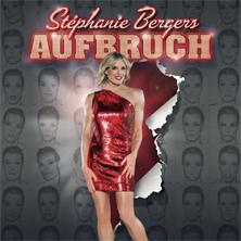 Stéphanie Berger: Aufbruch