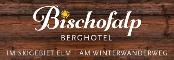 Bischofalp Berghotel
