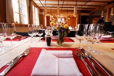© Restaurant Berghaus Bort