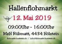 Hallenflohmarkt
