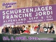 4. volkstümliches Schlager-Zelt Zürcher Oberland