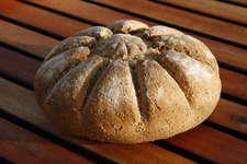 Bread Baking: From grain to Roman bread