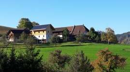Bauernhof Bättwil: Gästezimmer 2