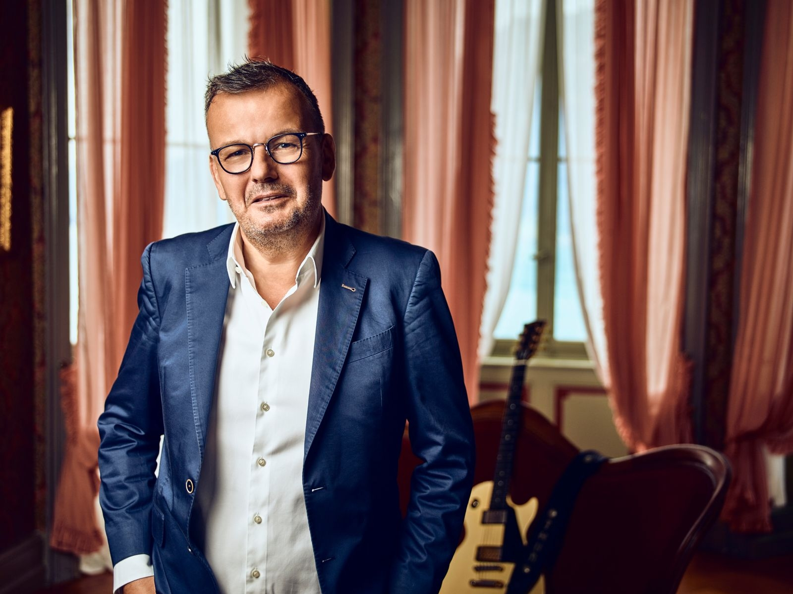 Philipp Fankhauser Unplugged