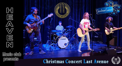 Last Avenue - Special Christmas Concert