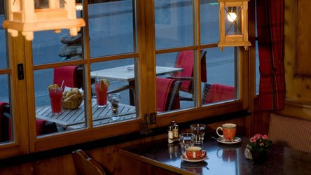 **** Eiger Selfness Hotel: Bistro Memory