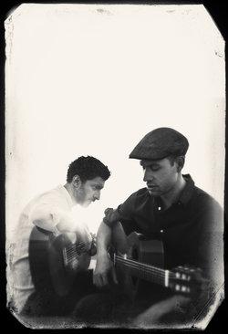 Marvin Guitar Duo+