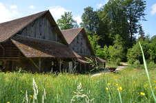Ziegelhütte, Ziegelei-Museum