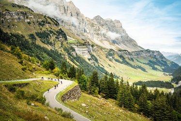 Klausenpass (GL) (Bild: Schweiz Tourismus)