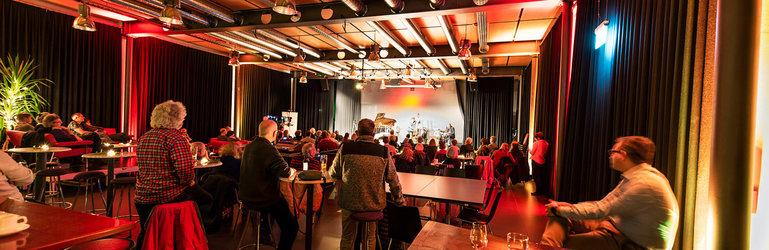 Jazzclub Uster in Concert