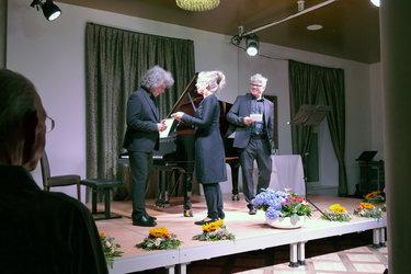 Liederabend Werner Güra