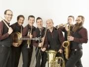 Jazzkonzert: Sixpack Stompers