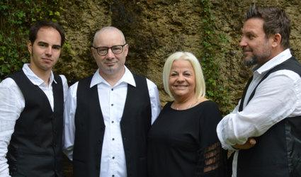 Quartetto Sikelia – Summermusig i de Beiz