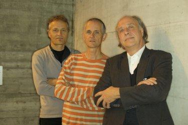 Jazzkonzert: Burger/Kielholz/Hirt