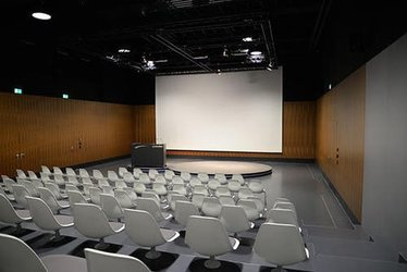 Auditorium für 130 Personen - 1