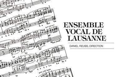 Konzert des Ensembles Vocal de Lausanne - Théâtre Grand-Champ ... d99fcb1a4bb