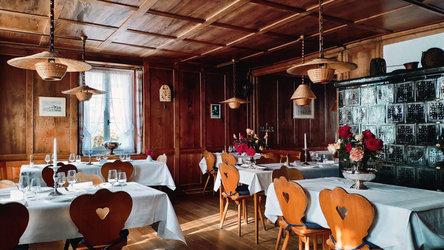 Restaurant Trotte - 1