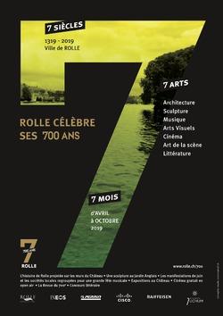 700 ème de Rolle (700 ème de Rolle)