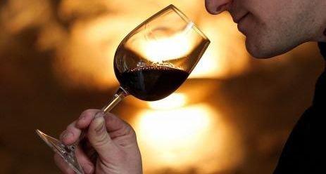 Weindegustation - 1