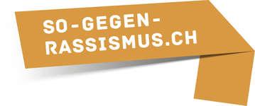 Logo Aktionswoche gegen Rassismus