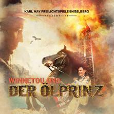 Premiere Karl May Freilichtspiele