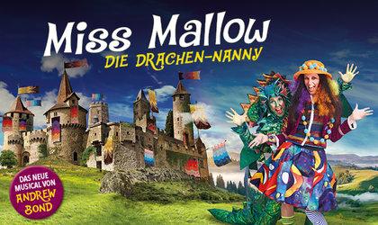 Miss Mallow - Die Drachen-Nanny
