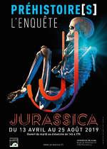 Jurassica - Préhistoire