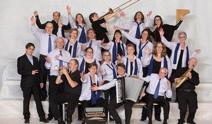 Konzert Orchester AKKORDEONplus
