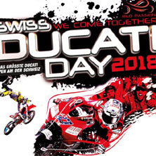 Swiss Ducati Day