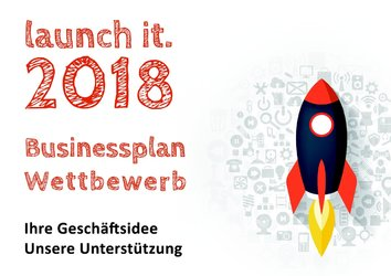 Businessplan Wettbewerb 2018 - Lean Launch Pads