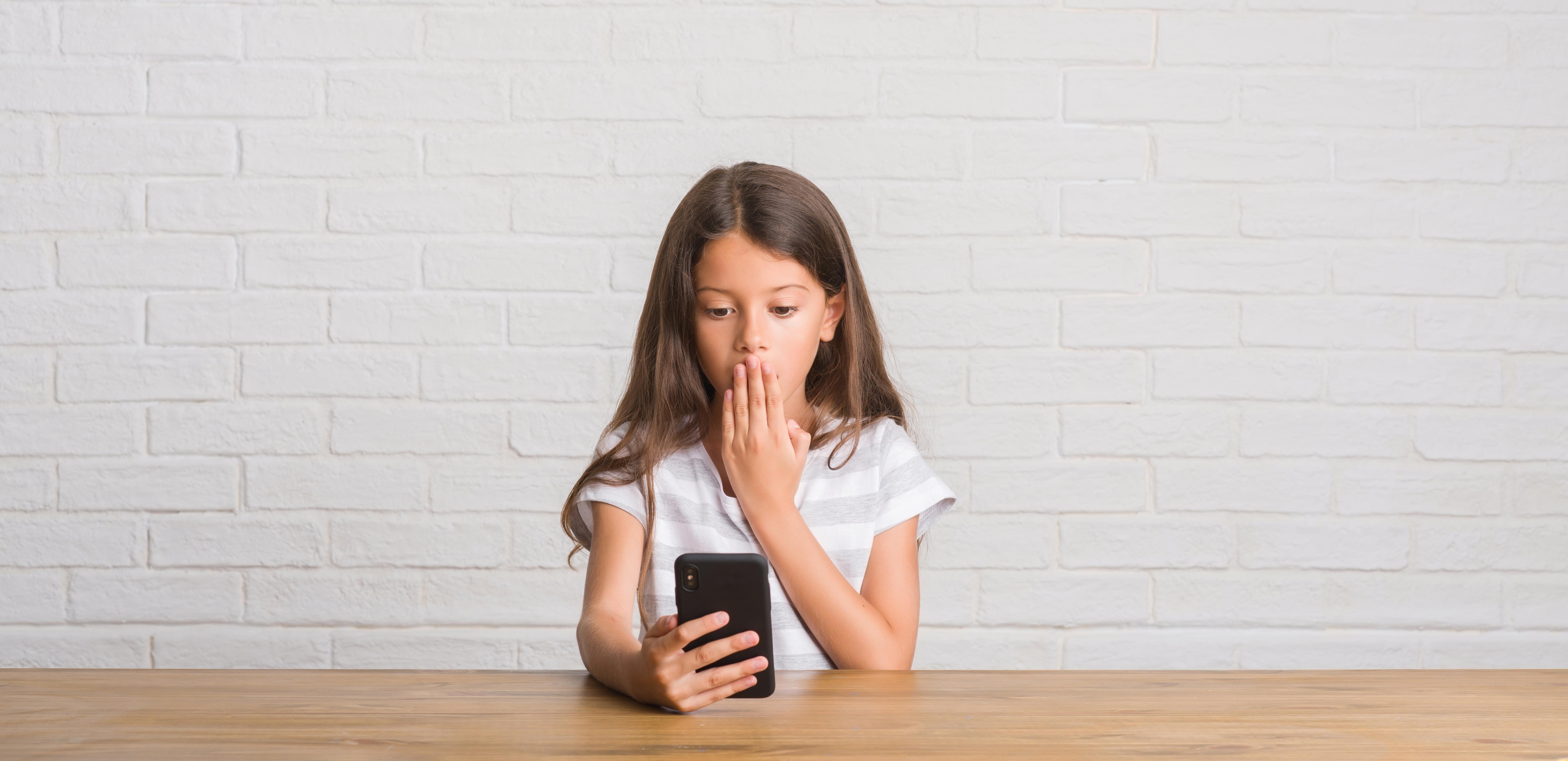 Porno, Sexting und Co.: Wie Kinder aufklären?