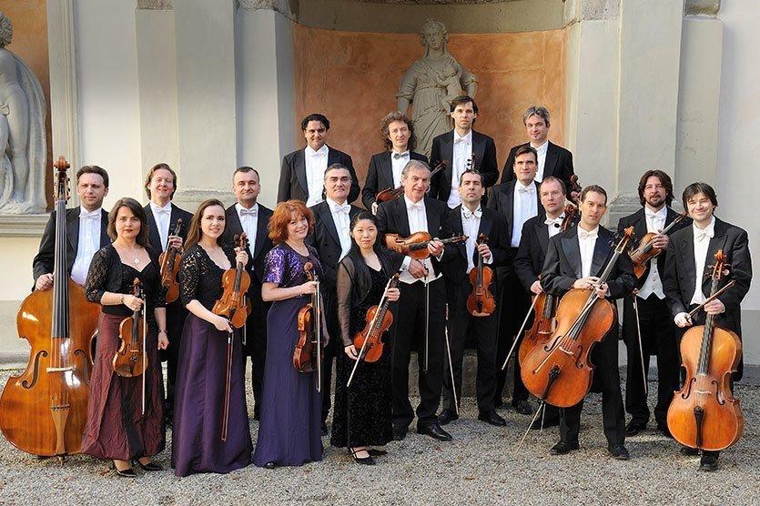 Haydn & Rossini mit dem Kammerorchester Hohenems