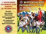 Winterthurer Oktoberfest Stadl