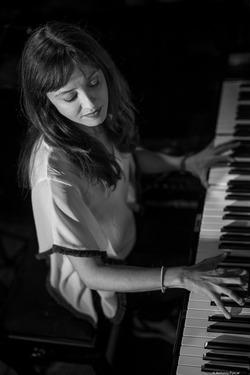 Konzerte #2 und #3: Marta Sanchez Quintet / Rita Marcotulli Quartet