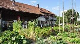 Gugenhof: Chambres à plusieurs lits