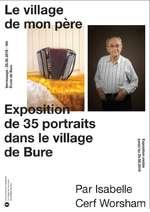 Le village de mon Père (Luc Babey)