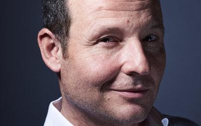 Claudio Zuccolini im Chesselhuus Pfäffikon