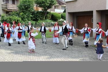 Bachgassfest