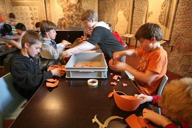 Geschirr-Geschichten - Töpfern wie zur Römerzeit