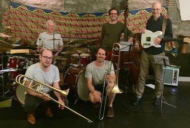 Pierre Favre Quintet