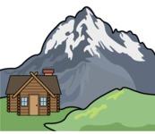 Einblick in das Leben einer Hüttenwartin